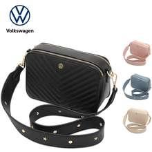 Volkswagen Ladies Sling Bag Kah 7650 Multi Colour