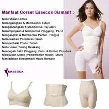 EASECOX Corset Bra (Diamant)