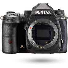 Pentax Pentax K 3 Mark III