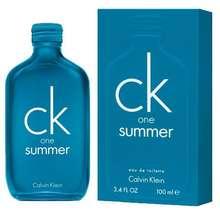 Calvin Klein Calvin Klein One Summer