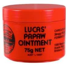 Lucas' Papaw Lucas' Papaw Ointment 75g