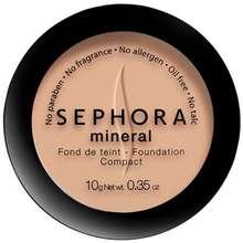 Sephora Sephora Mineral Foundation Compact D35