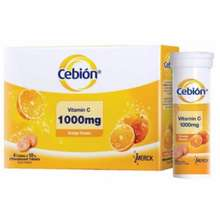 Cebion Cebion Vitamin C Effervescent