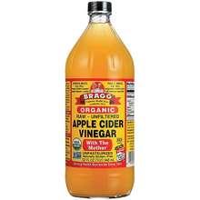 Bragg Bragg Organic Raw Apple Cider Vinegar
