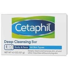 Cetaphil Cetaphil Gentle Cleansing Bar Soap