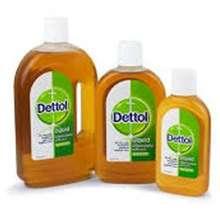 Dettol Dettol Antiseptic Germicide Liquid 500ml
