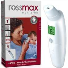 Rossmax Rossmax Non-Contact Temple Thermometer HA500