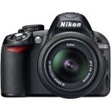 Nikon Nikon D3100