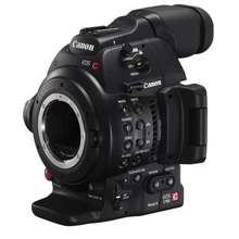 Canon Canon Cinema EOS C100 Mark II