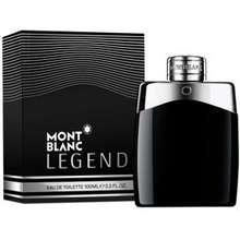 MontBlanc MontBlanc Legend