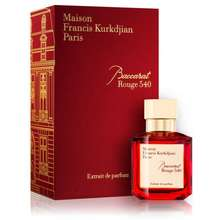 Maison Francis Kurkdjian Maison Francis Kurkdjian Baccarat Rouge 540